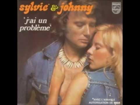 J'ai un problème - Johnny Hallyday & Sylvie Vartan