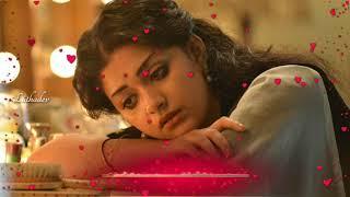 Oru Nodiyum Oru Pozhuthum❤Annakodiyum Kodiveeranum Movie ❤Tamil Love Sad WhatsApp Status❤