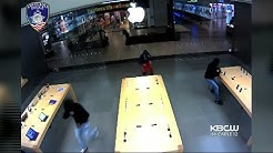Authorities Confirm Oakland Arrests In Connection With Apple Store Burglaries