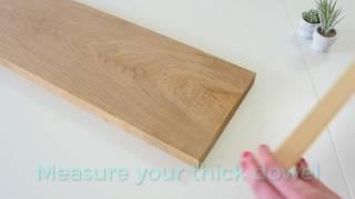 DIY-Holz-Badewanne-Fach | ao.com