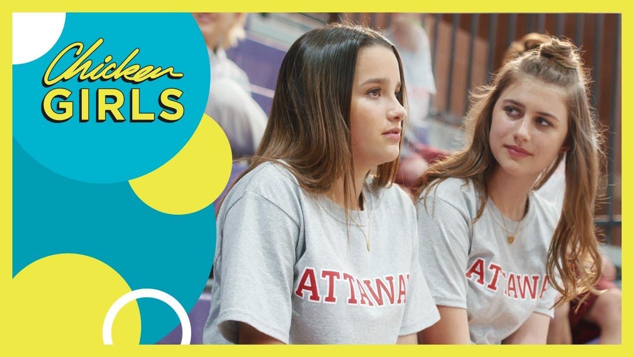 "Download CHICKEN GIRLS | Season 5 | Ep. 4: ""Game Day"""