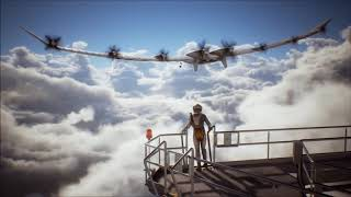 "Ace Combat 7: Skies Unknown ""Get Ready For Take Off"" Trailer"