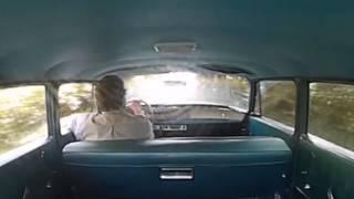 1964 Chrysler Short Test Drive
