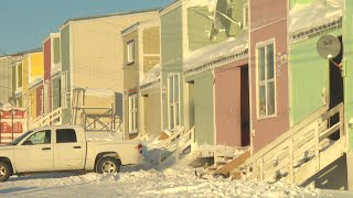 COVID-19 lockdown lifted in most parts of Nunavut