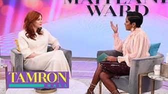 Maitland Ward Talks Going From Disney Teen Star To Adult Film Star