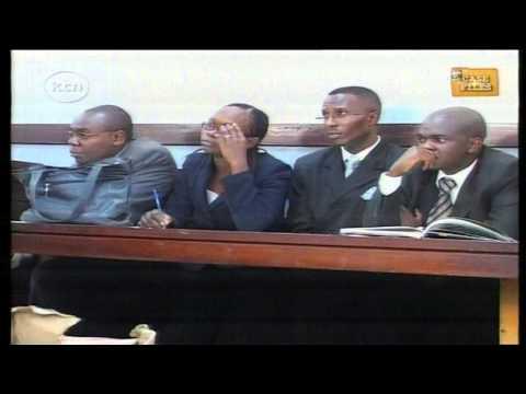 Case files: Money stolen at Yaya Centre (27th October 2014)