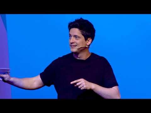 El humor del inconsciente de Lucho Mellera | Luciano Mellera | TEDxRiodelaPlata