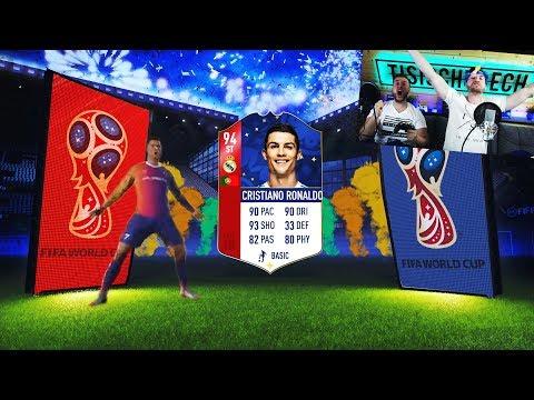 FIFA 18: PATH TO GLORY EVENT 🔥😱  + WEEKEND LEAGUE und BART RASUR 👶🏽✂️