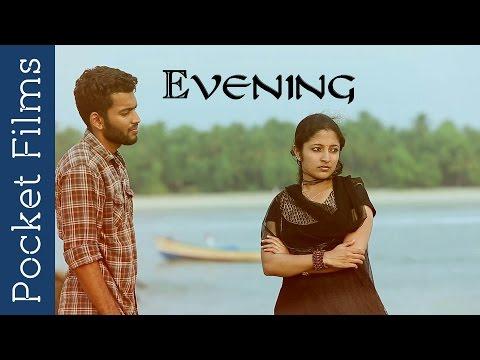 Romantic Malayalam Short Film - Evening