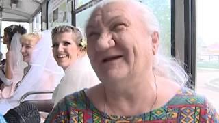 Бегущие невесты в Благовещенске