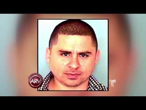 Larry Hernández ofrece sus primeras declaraciones tras su arresto | Al Rojo Vivo | Telemundo