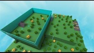Roblox: WhatDidYouDo456 Plays Fight On a Island