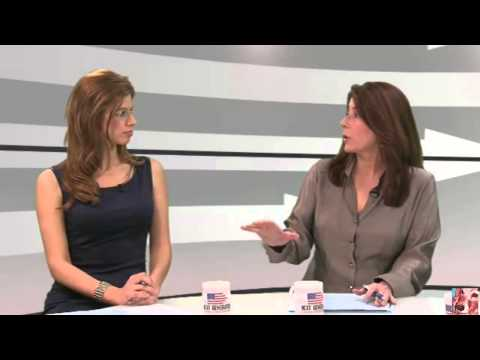 Tammy Bruce co-hosts on Next Generation TV w/ Allen West 3-8-13