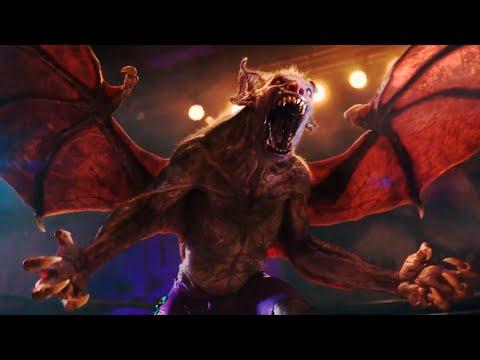 Хэллбой: Возрождение Кровавой Королевы(Hellboy)- Русский трейлер 2019