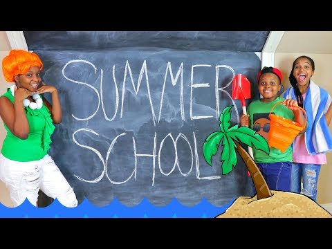 SUMMER SCHOOL! - Onyx Kids