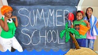 SUMMER SCHOOL! - Onyx Kids