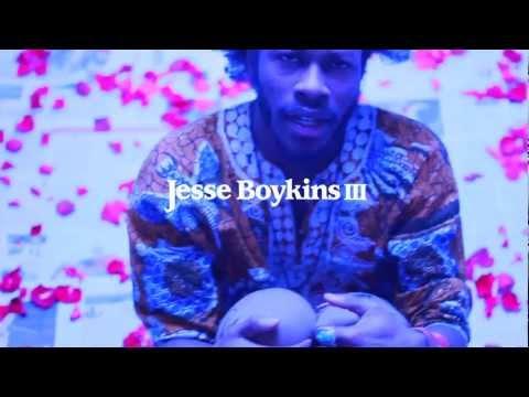 Клип Jesse Boykins III - Zoner