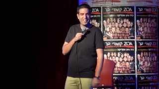 דניאל כהן - מאלתר עם הקהל