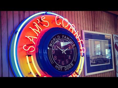 Garden City Pier & Sam's Corner Restaurant Tour (Myrtle Beach) | Attractions