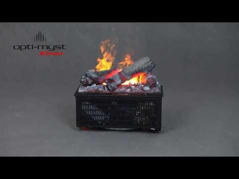 Електричний камін Dimplex Cassete 600