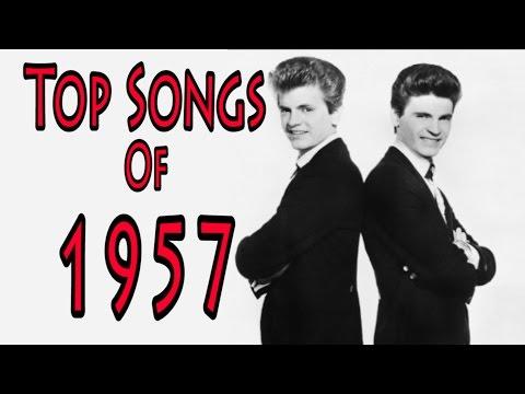 Top Songs of 1957
