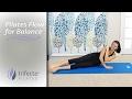 Pilates Flow for a Balanced Body