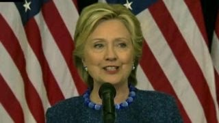 Clinton asks FBI to be more transparent about her emails