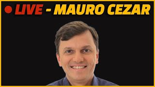 LIVE - MAURO CEZAR - MADUREIRA 0 X 2 FLAMENGO - SEM ARAME LISO