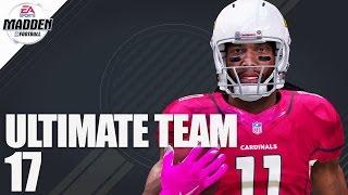 Madden 17 Ultimate Team -  New Flashback Pickup Ep.17