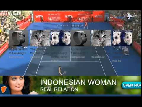 WTA Tour 2014   Prudential Hong Kong Tennis Open 2014  Hong Kong