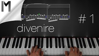 Divenire ~ Piano Tutorial ~ Part 1/3.mp3