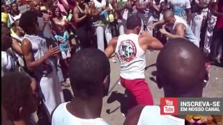 RODA DE CAPOEIRA PORRADARIA (VIOLENCIA) thumbnail