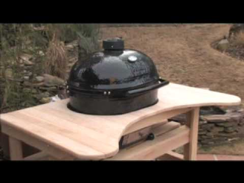 primo grills safety and maintenance - Primo Grills