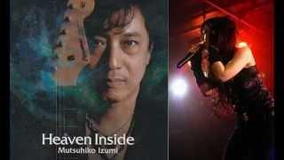 2006.12.22 泉 陸奥彦 1stアルバム「HEAVEN INSIDE」から...