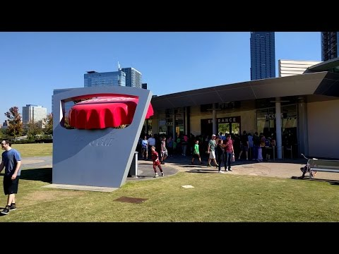 Tour of the World of Coca‑Cola in Atlanta, Georgia