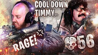 DROPPING 56 KILLS WITH THE DOC! FT. DRDISRESPECT & ACTIONJAXON