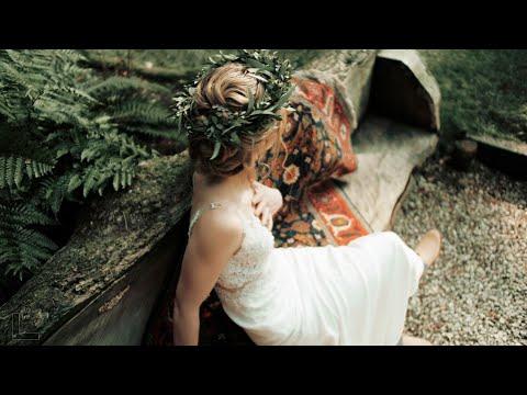 A Woodland Boho Wedding // Styled Wedding Shoot at Longton Wood, Kent