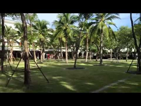 Amari Garden Pattaya Thailand