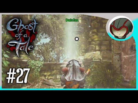 A Tale Of Love & Death - Let's Play Ghost Of A Tale #27 | PC Gameplay