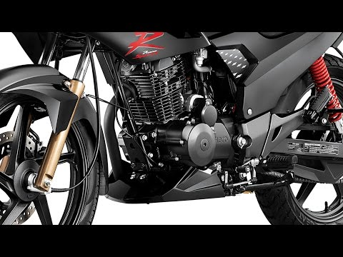 Hero Karizma R | Specifications and Features Review