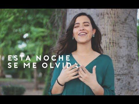 Esta Noche Se Me Olvida - Natalia Aguilar / Julión Álvarez