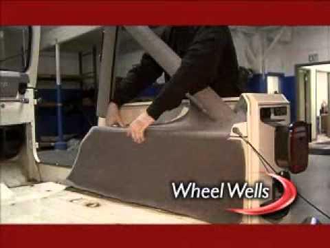 Jeep Carpet Kit Install Video