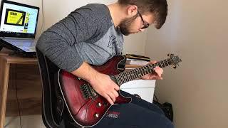 Duman - Melankoli (Solo Gitar) Emre DEMİR