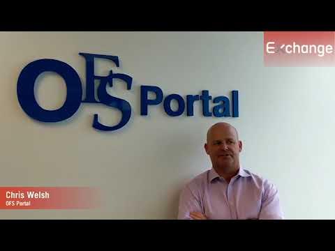 Exchange Summit 2018: Chris Welsh, OFS Portal