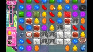 Candy Crush Level 419 (Carla)