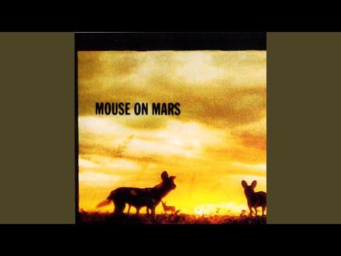 mouse on mars port dusk