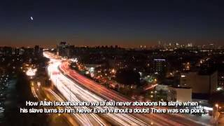 Allah Is Sufficient For Us! ᴴᴰ  Amazing Story by Ustadh Yusha Evans