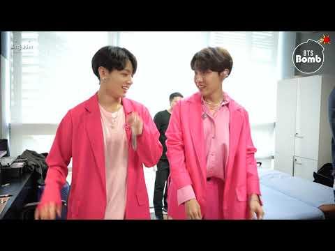 [BANGTAN BOMB] j-hope & JK's Free Dance! - BTS (방탄소년단)