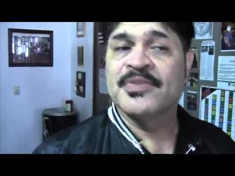 World Martial Arts TV October 2015 With Jesus Santiago Part 2