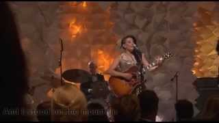 Boulder to Birmingham (with lyrics) - Jill Johnson singing Emmylou Harris song